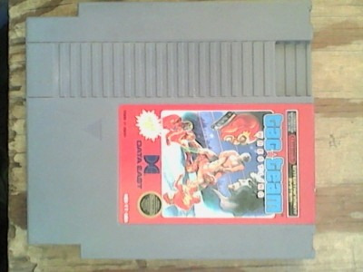 tag team nintendo nes