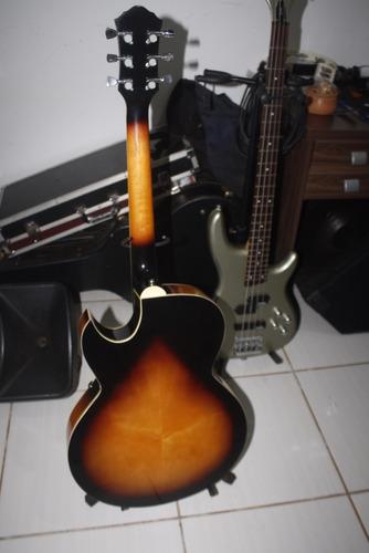 tagima jazz 1750 + hard case