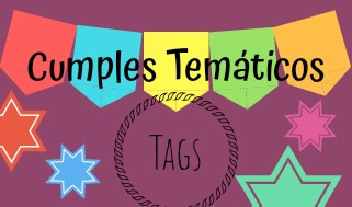 tags diseño gráfico, tarjetas, impresiones,cumples tematicos