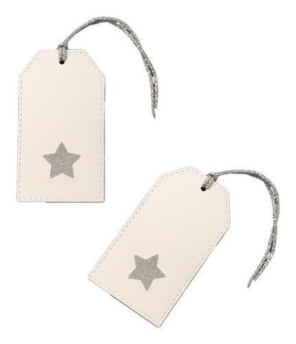 tags etiquetas navideñas para souvenirs o packaging