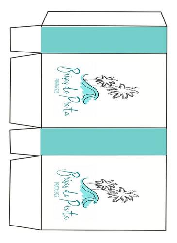 tags para jóias