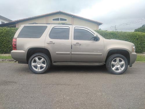 tahoe 2007 4x4 lt