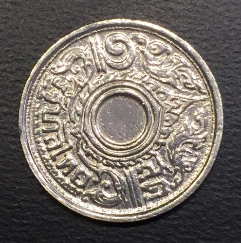 tai001 moneda tailandia 1 satang 1942 unc-bu ayff
