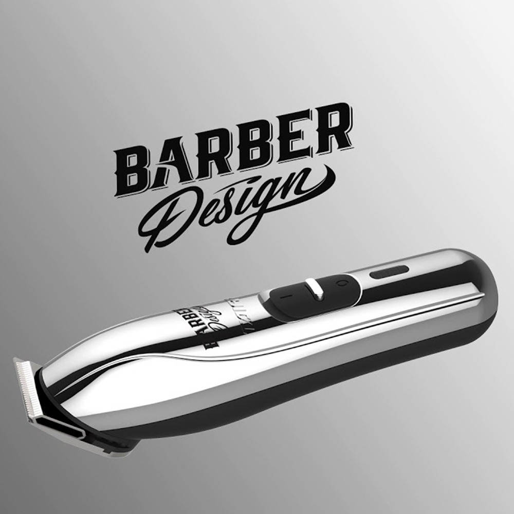 f0137b6aa Taiff Barber Design Maquina De Acabamento Bivolt - R$ 305,50 em ...