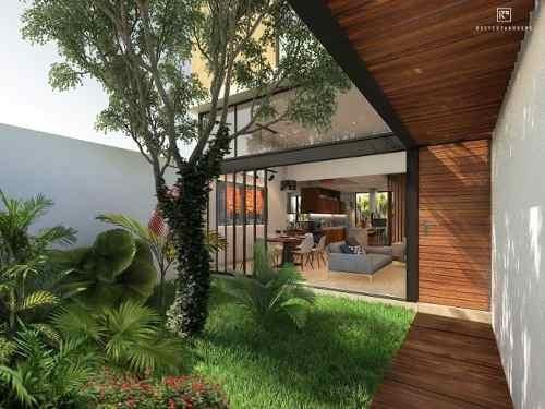 taiga montebello, 8 garden homes.
