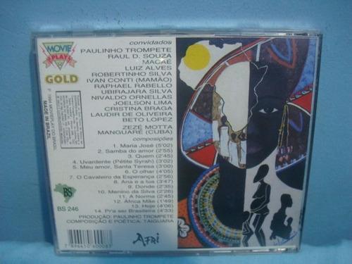 taiguara - brasil - cd nacional