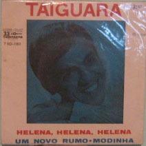 taiguara - compacto - 1968