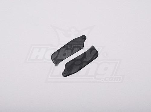 tail blades - hk/trex 250