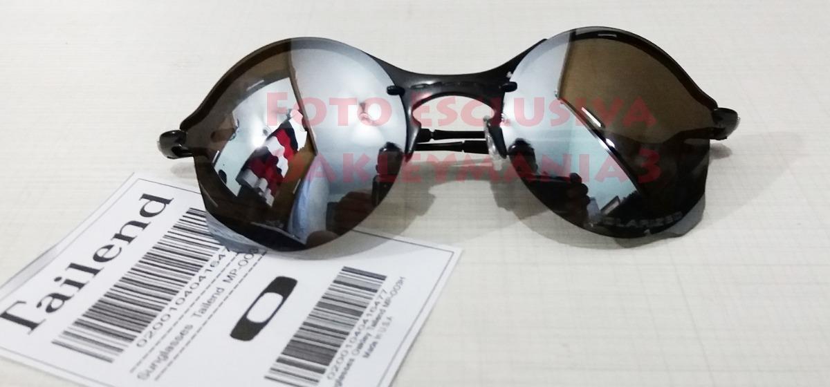 Tag  Óculos De Sol Masculino Oakley Tailend 78940fc5a3