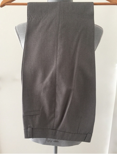 tailleur de mujer (talle 2) saco y pantalon