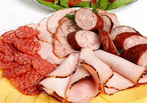 tajadora cortador rebanador carnes fria queso jamon vegetale