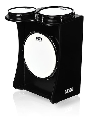 tajon fsa bumbo 14 caixa 08 tom 10 - cajon - bateria