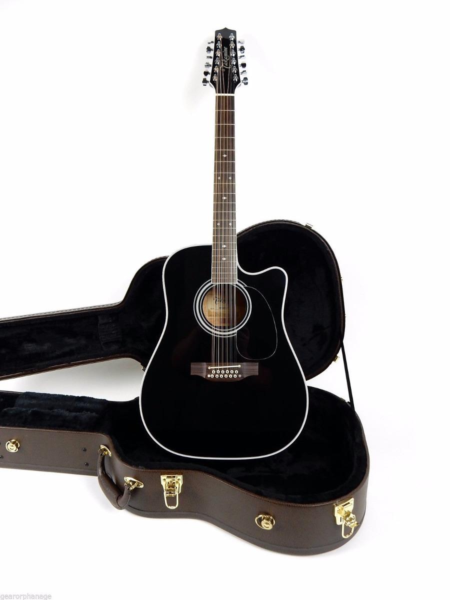 takamine ef381sc guitarra electrica acustica 12 cuerdas u s 2 en mercado libre. Black Bedroom Furniture Sets. Home Design Ideas