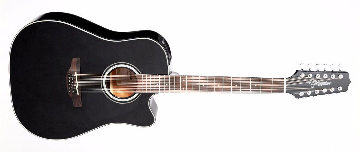 takamine gd30ce12blk guitarra e a docerola envio gratis 10 en mercado libre. Black Bedroom Furniture Sets. Home Design Ideas