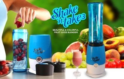 take eletr liquidificador shake