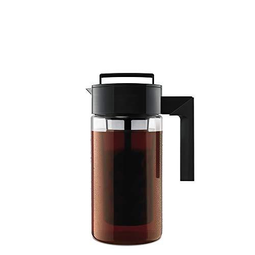 takeya 10310 patentó cerveza fría máquina de café helad