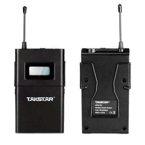 takstar wpm200 sistema de monitoreo inalambrico