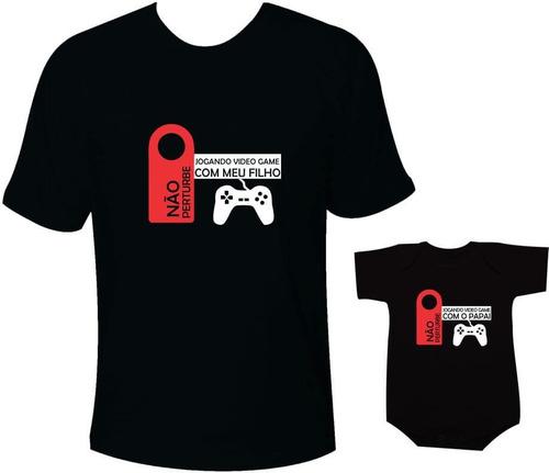 tal pai tal filho dia dos pais jogando video game