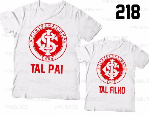 cb7eec0fed076 Tal Pai Tal Filho Fluminense Futebol Time Kit Com 2 Ref 216 - R  59 ...