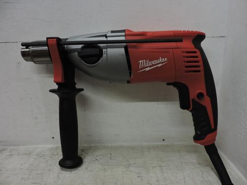 taladro 1/2  milwaukee 5378-20 uso industrial