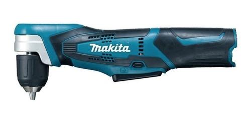taladro angular canulado 10mm 12v max0-800rpm makita da331dz