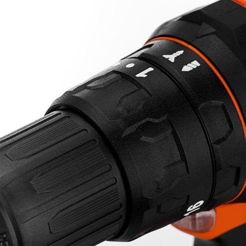 taladro atornillador 20v 13m hamilton ultimate ult110 cuotas