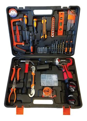 taladro atornillador herramientas