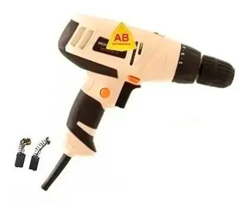 taladro atornillador hogar 10 mm velocidad variable salkor