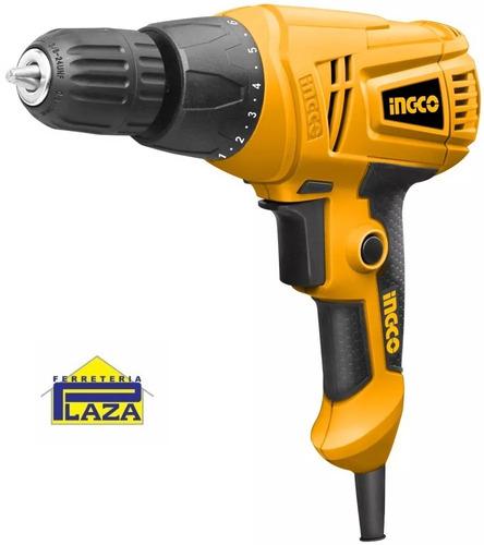 Taladro atornillador ingco el ctrico 10 mm 280w ed2808 - Taladro atornillador electrico ...