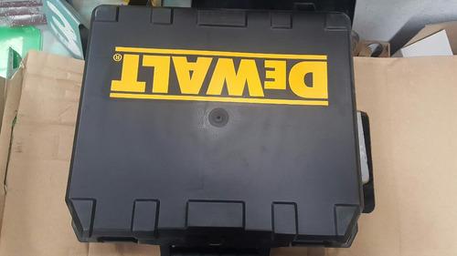 taladro atornillador recargab percutor 20 v dcd 785c2 de 1/2