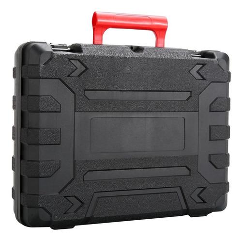 taladro atornillador teeno 2*21v  baterías 41 accesorios y