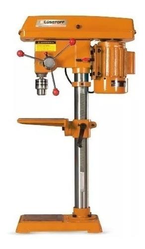 taladro banco 375w 16mm tb-16a lusqtoff