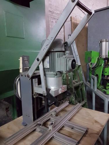 taladro bisagrador 5 brocas para bisagras maquinas p/madera