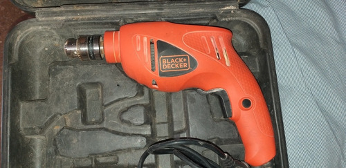 taladro  black & decker