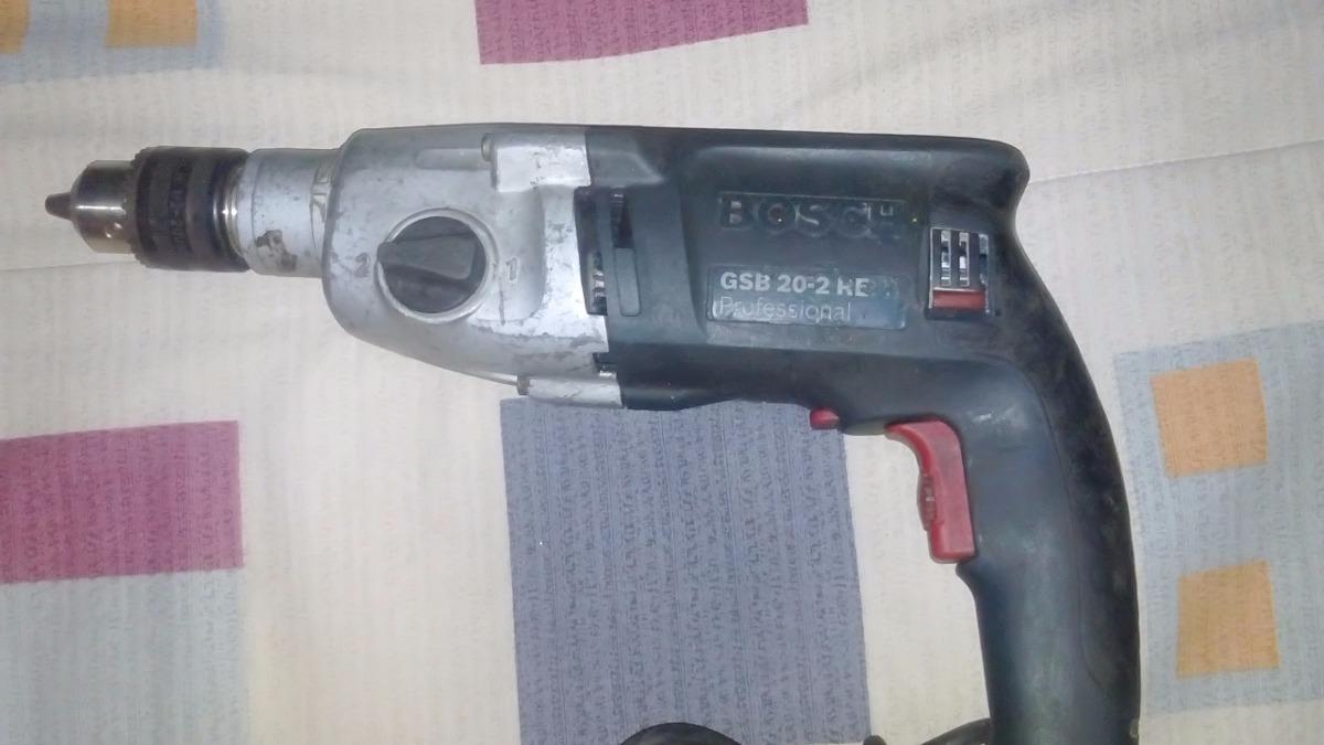 Taladro bosch industrial reversible moderno 1 - Taladro bosch precio ...