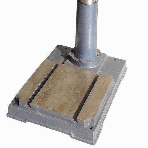 taladro columna 2hp - 25mm - 1500w nitro cod. zj5125