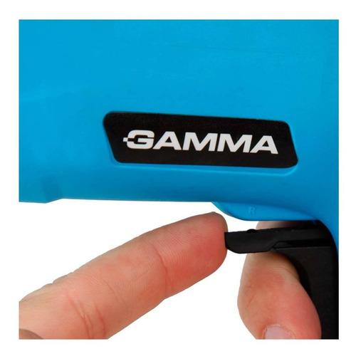 taladro de impacto gamma g1901ar
