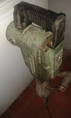 taladro demoledor cormac hammer