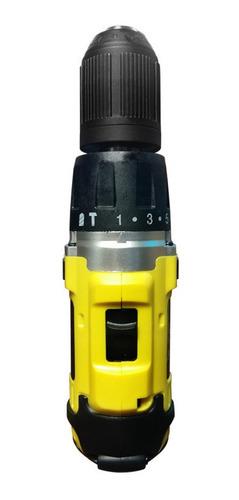 taladro inalambrico percutor y atornillador barovo 13mm