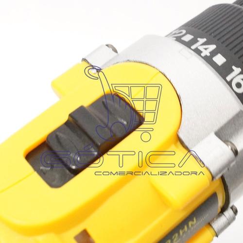 taladro inalambrico stone tool atornillador juego de puntas