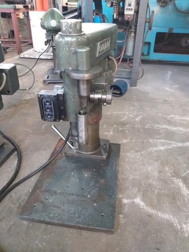 taladro industrial roscador para torneria  *92 559