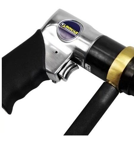 taladro neumático 1/2 c/reversa schulz sff12 herracor