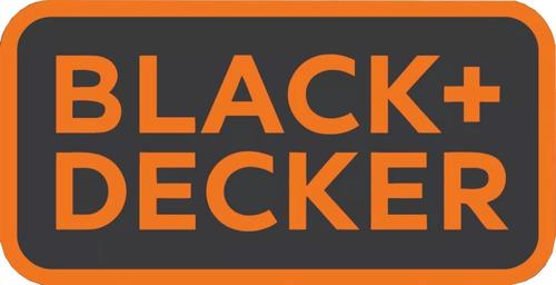 taladro percutor 10mm black & decker + 41 accesorios hd455k