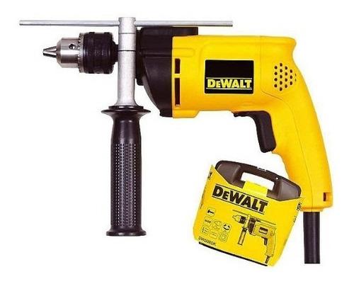 taladro percutor 13mm 700w dw508sk-b2c