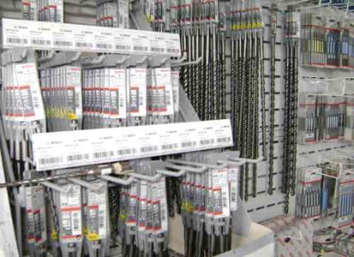 taladro percutor 13mm atornillador dewalt dw508sk 700w