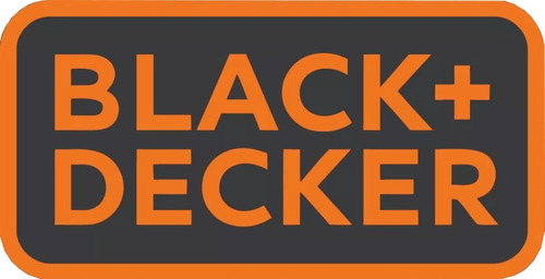 taladro percutor 550w  10mm black & decker 2 años garantia