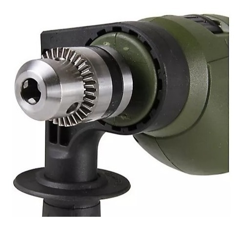 taladro percutor 600w + 75 accesorios bauker./ ferrelectro