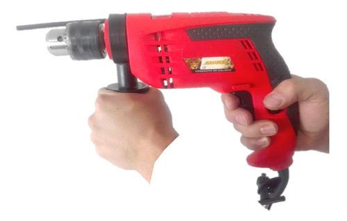 taladro percutor 800w 110 voltios 1/2 reversible