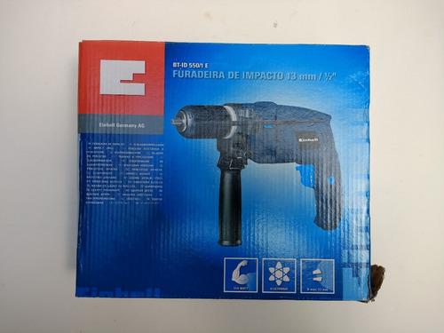 taladro percutor atornillador 550w 110v