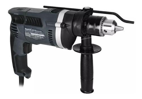 taladro percutor makita 13mm 710w m8100g profesional